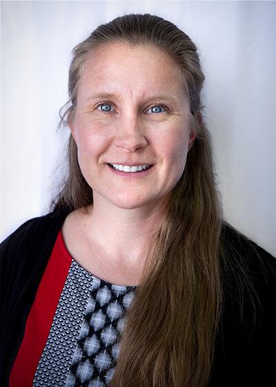 Sherry Huisman, FNP-C