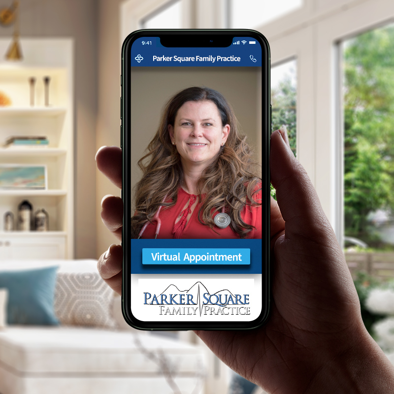 Parker Square Family Practice Virtual Care and Telemedicine